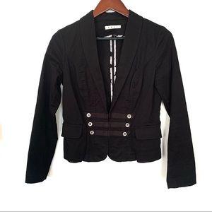 CABI Black Jacket | Blazer